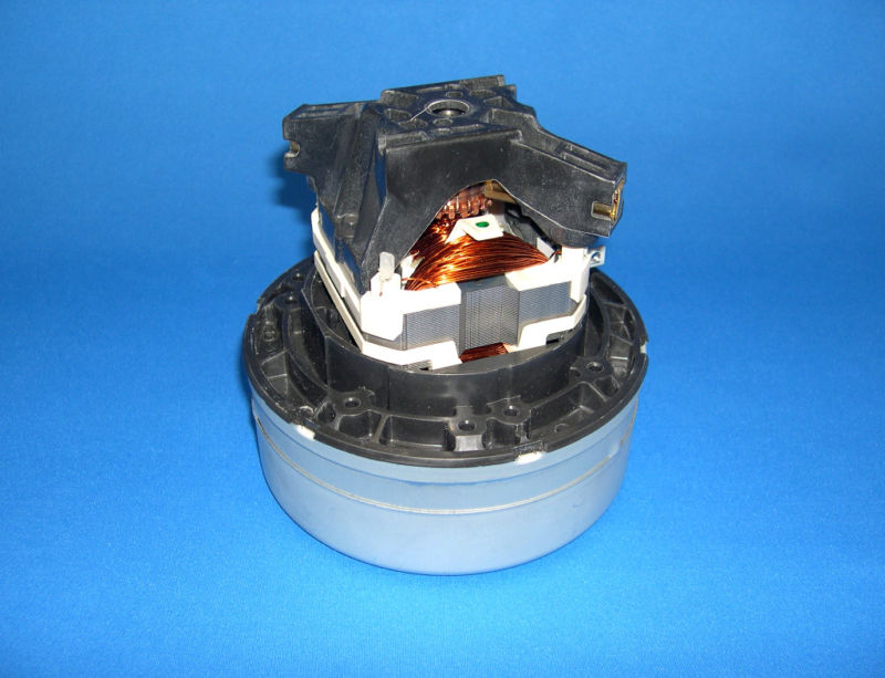 Electrolux Canister Vacuum Cleaner Motor For Le 90 2000