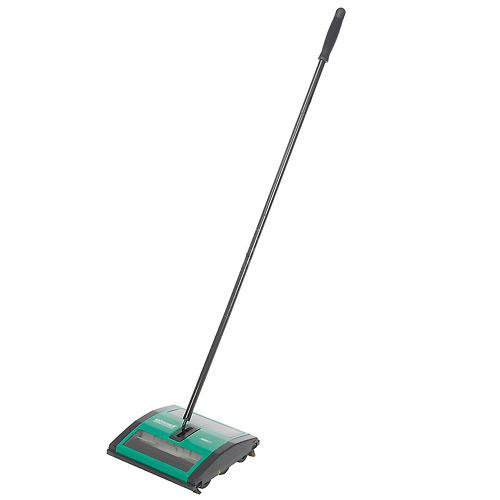 New Bissell 7 5 Quot Commercial Grade Bg21 Manual Push Sweeper