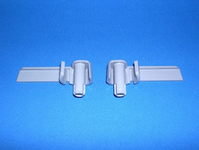 Recovery Tank Latch Set for F5800 & F5900 Series