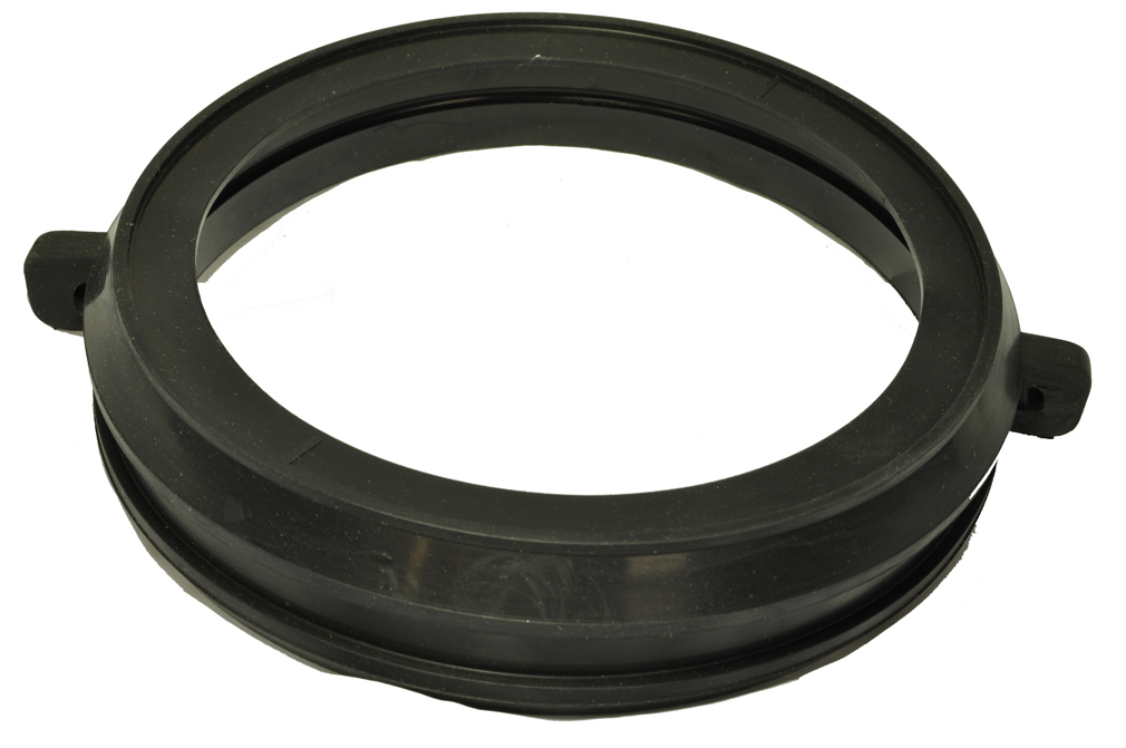 Tri Star Motors >> New Genuine Compact TriStar Vacuum Motor Support Ring Mounting Gasket 70039 • Glen's Vacuum and ...