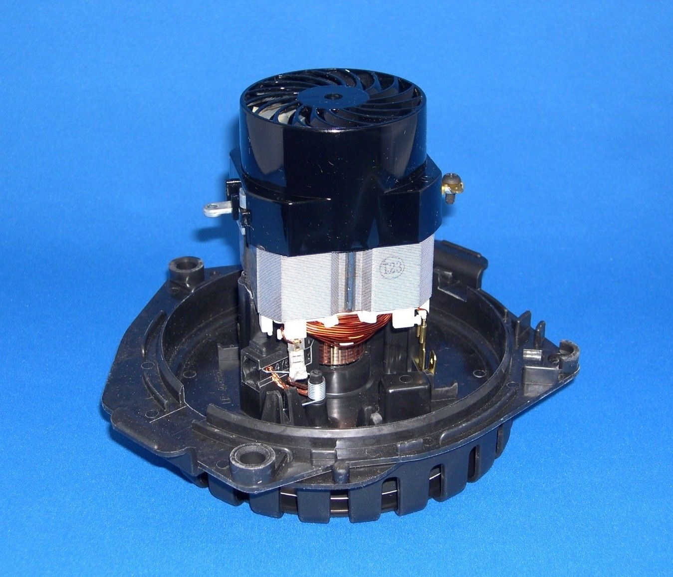 New Genuine Hoover Steam Vac 12 Amp Vacuum Motor 43576197