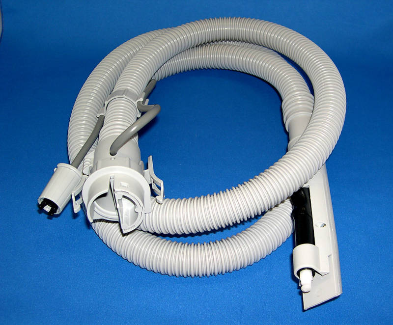 New Genuine Hoover V2 Dual V Steam Vac Hose 91001063 Or