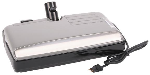 New Eureka Beam Rugmaster Plus Central Vac Vacuum Power